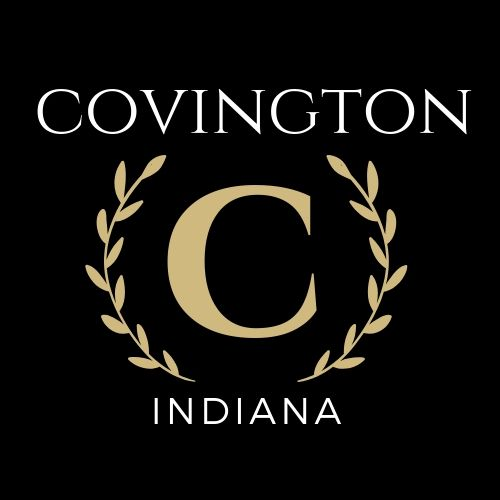 City of Covington, Indiana